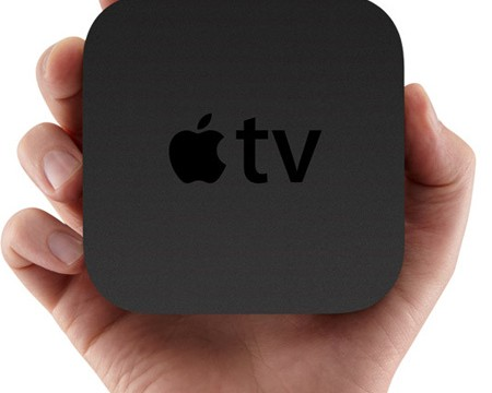 Apple's Share Of The Digital Media Receiver Market Stands At 71 Percent