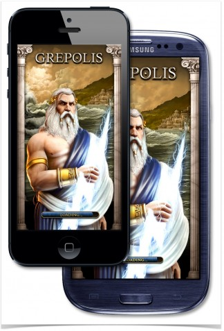 Official Grepolis iOS Client To Launch Soon In The App Store