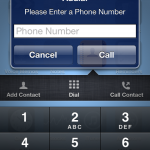 Cydia Tweak: Add Velox-Powered Phone Functions To The Home Screen With Addial
