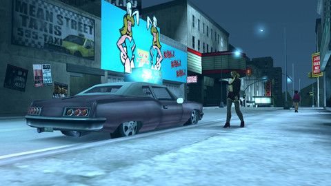 Grand Theft Auto 3 Receives A Much Needed Update