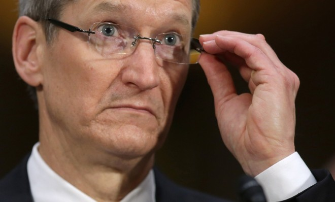 Apple Chastises TransMedia CEO At Odds With Cupertino's Ideology