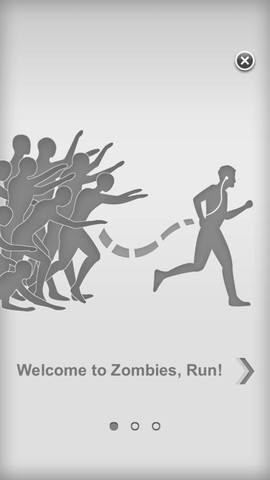 Zombies, Run! Just Got Another Update: Makes A Number Of Improvements