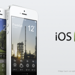 Clean, Simple Interface And Improved Weather App Feature In New iOS 7 Concept