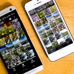 Camera Wars: Apple's iPhone 5 Goes Head To Head Against The HTC One
