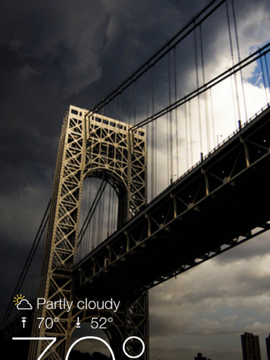 Cydia Tweak: How To Make Yahoo! Weather The Default Weather App In iOS