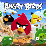 Rovio Teams Up With Sony For Angry Birds Movie, Scheduled For A July 2016 Release
