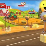 Forthcoming Joe Danger Update To Add New Characters, Levels And More