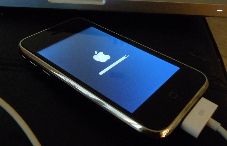 Jailbreak Saving 'Semi-Restore' Software Currently In The Works