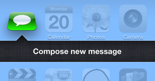 Cydia Tweak: Add A Flippin' Good App Icon Effect With IconFlip For Velox