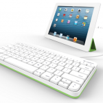 Logitech Announces Classroom-Friendly Wired Keyboard For iPad