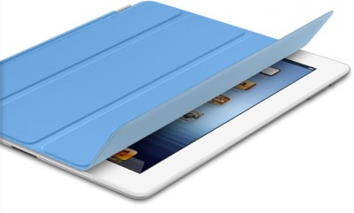 Smart Cover-Equipped iPads Can Shut Off Implanted Defibrillators