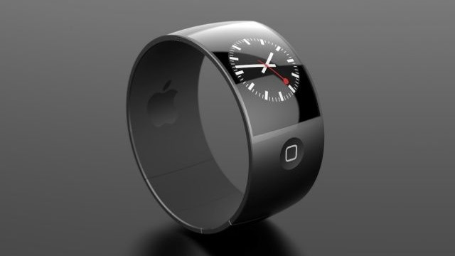 Apple's Curved Battery Research Could Point To Thinner iPhones, iWatch