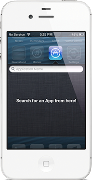 Cydia Tweak: Search The App Store From Velox With AppLook