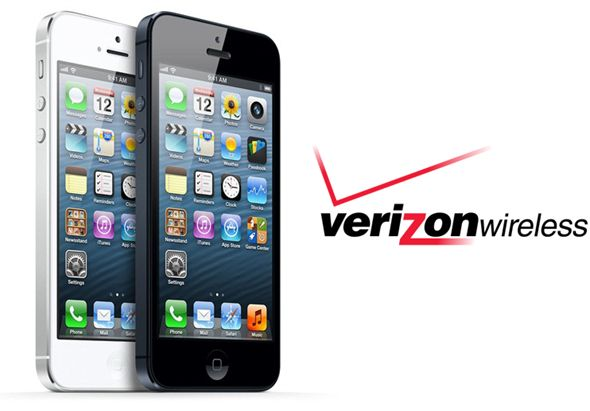Verizon Offers iPhone 5 For $99, But There's A Big Catch