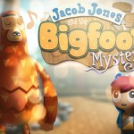 Jacob Jones And The Bigfoot Mystery For iOS Hits The App Store