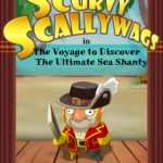 Pirate Music Meets Match-Three RPG In Scurvy Scallywags, Coming Soon