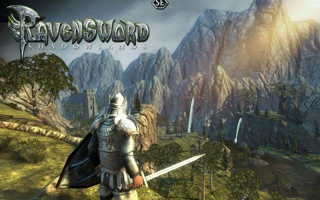 Ravensword: Shadowlands Hits The Mac App Store