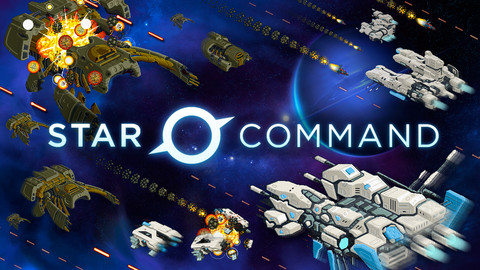 Developer: Launching Star Command Was Only The Beginning