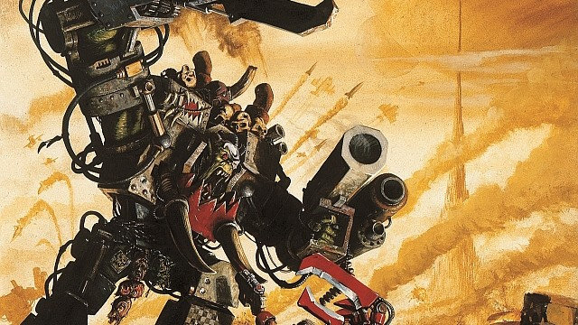 Details On Forthcoming Warhammer 40,000 Game Hit The Web