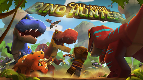 Call Of Mini Gets The Dino-Treatment In Brand New iOS Game
