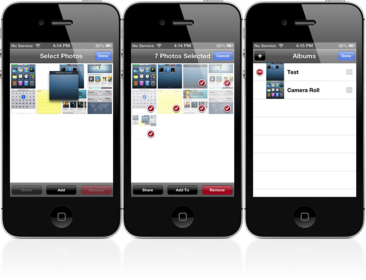 Cydia Tweak: Photo Organizer 'Pro' Tweak Available Now