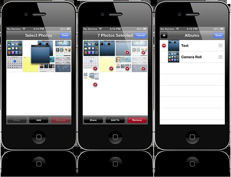 Cydia Tweak: Photo Organizer 'Pro' Tweak Available Now