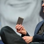 Tim Cook Explains Apple's Current 'One-A-Year' iPhone Strategy At D11