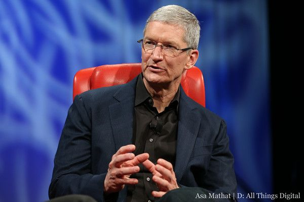 Tim Cook: Apple Hopes To Give Developers More Control Over iOS