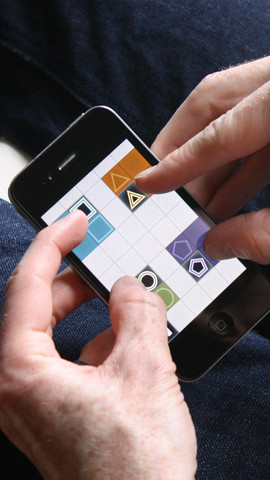 Twister-Like iPad Game Finger Tied Finally Comes To iPhone Through Finger Tied Jr.
