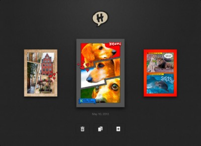 Halftone 2 Lets You Turn Your Photos Into Fantastic Comic Books