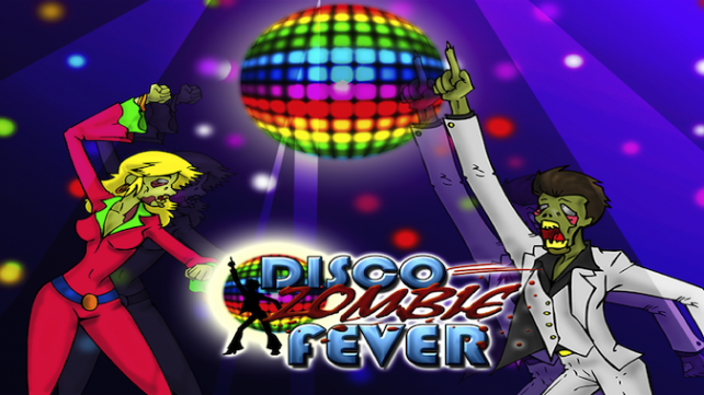 Quirky App Of The Day: You Better 'Hustle' In Disco Zombie Fever
