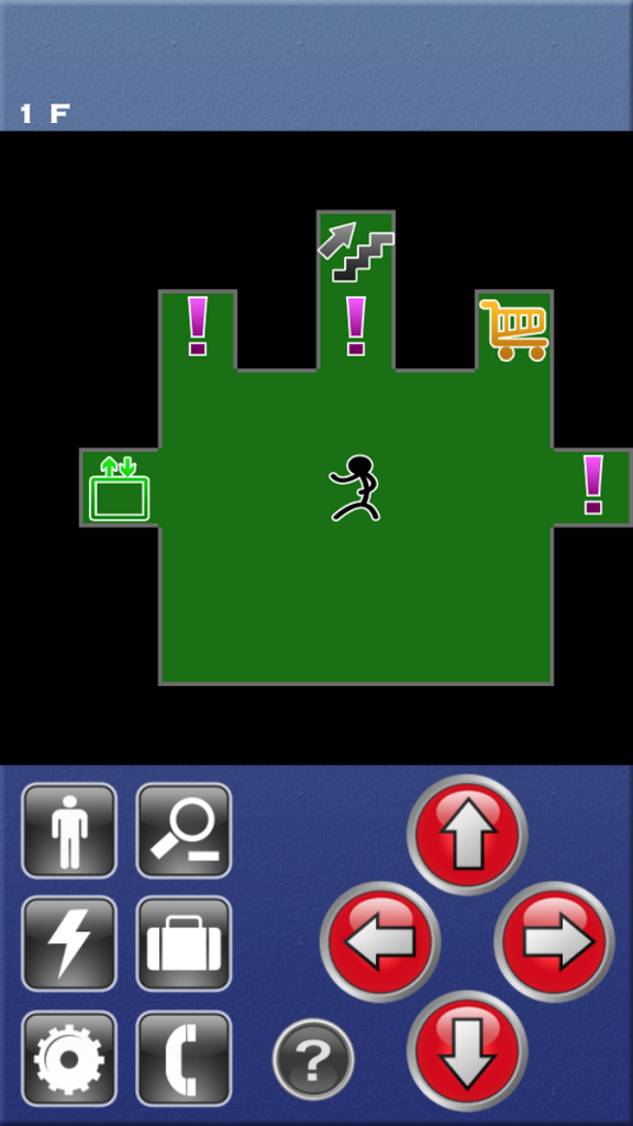 Quirky App Of The Day: Scale The Tower In Stickman RPG II