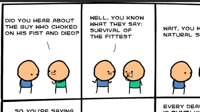 Cydia Tweak: Cyanide And Happiness Gets The Velox Treatment With Vexplosm