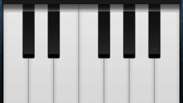 Cydia Tweak: You Must Play The Right Tune To Unlock Your Device With Piano Passcode