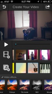Turn Three Second Videos Into An Awesome Montage With Clipper – Video Editor