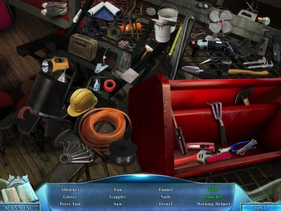 Elisa Cameron Is Back In Her Own Hidden Objects Game