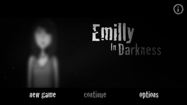 Do You Have What It Takes To Save Emilly In Darkness?