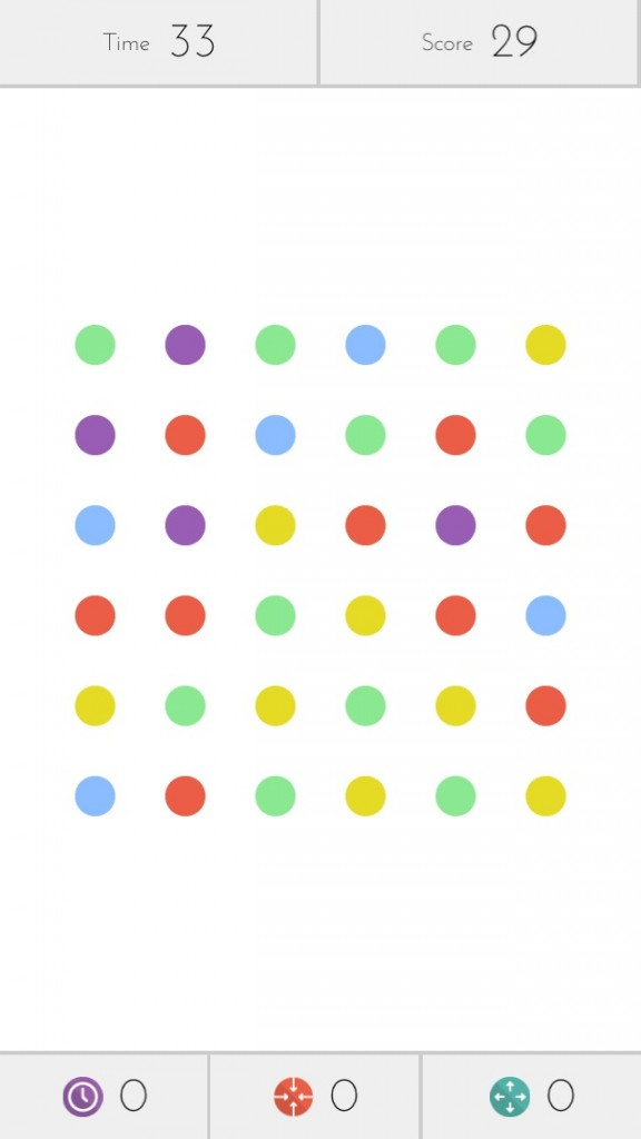 Connect Your Way To The Top Of The Charts In Dots