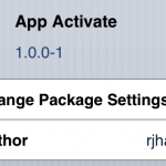 Cydia Tweak: Add Activator Actions To Icons With App Activate