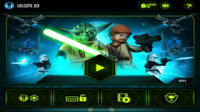 May The Force Be With You As You Play Lego Star Wars: The Yoda Chronicles