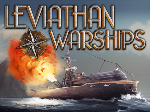 Leviathan: Warships Resurfaces In The App Store Following Multiplayer Mishap