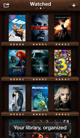 Build And Share Your Movie Library With The New Limelight App