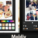 Collage-Editing Made Fun And Easy Comes In The Form Of Moldiv
