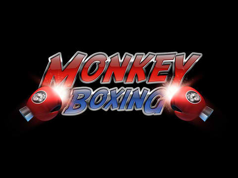 Challenge Your Game Center Friends To Beat You To The Punch In Monkey Boxing