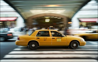 Sidecar Hits A Snag As Ride Sharing Service Attempts To Launch In New York