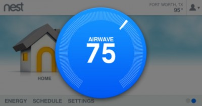 Nest Learning Thermostat Mobile Companion App Gets Summer Update