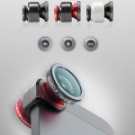 Official Companion Camera App For Popular Olloclip Lens Attachment Now Available