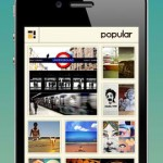 'Collaborative Instagram' App Pixplit Updated With Private Instant Photo Messaging