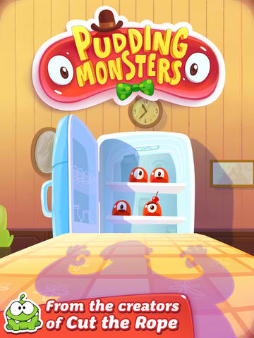 Pudding Monsters Goes Sky-High As It Goes Free For First Time Ever