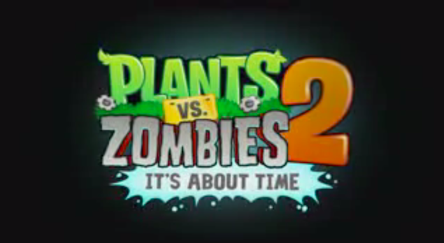 It's About Time: PopCap's Plants Vs. Zombies Sequel Set To Blossom This July